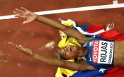 Историческа първа титла за Венецуела на Световно по лека атлетика