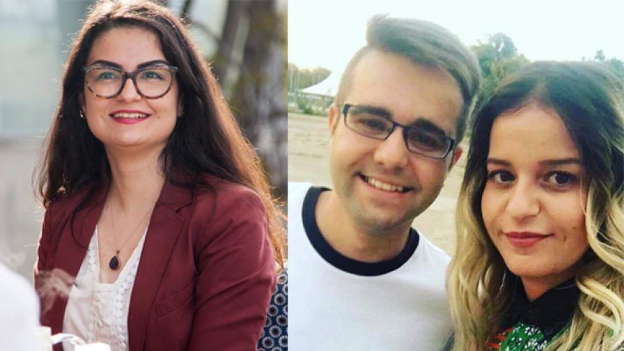 Вяра, Никола и Даниела избраха да се върнат в родината си