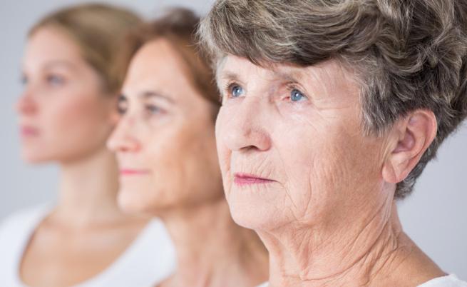 Деменцията е най-големият страх за хората на и над 55 години