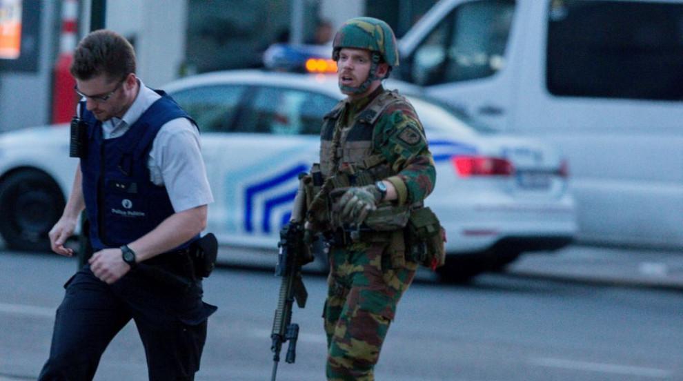 Извършиха най-голямата полицейска операция за последните 20 години в Белгия