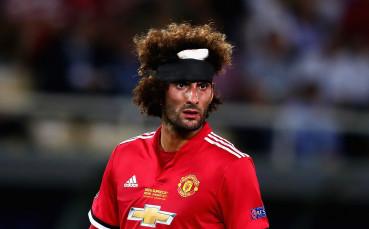 Милан с оферта за играч на Юнайтед