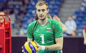 Българин посяга към титлата в холандския волейбол
