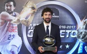 Испанска баскетболна звезда се контузи лошо, пропуска Евробаскет