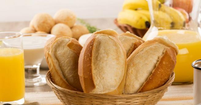 Хляб, богат на протеини, белтъци, аминокиселини и с ниско съдържание