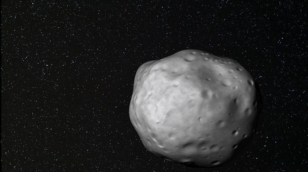 Към Земята се приближава най-големият астероид откакто се водят наблюдения