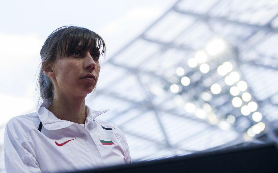 Четири млади спортистки в битка за Жена на годината