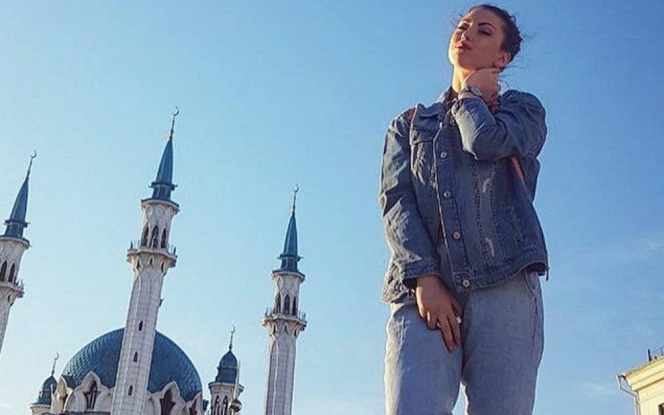 Тасева и Владинова играят днес на букалки и лента в Казан