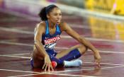 Алисън Филикс ще бяга за исторически медал