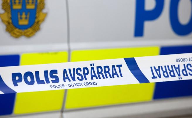 Стрелба в нощен клуб в Швеция, има ранени