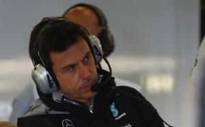 Шефът на Мерцедес: Ферари крие истинските си възможности