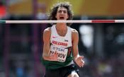 Контузия спря Тихомир Иванов във финала на скок на височина