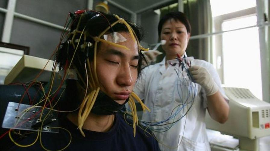 Ужасът в китайските лагери за интернет зависими