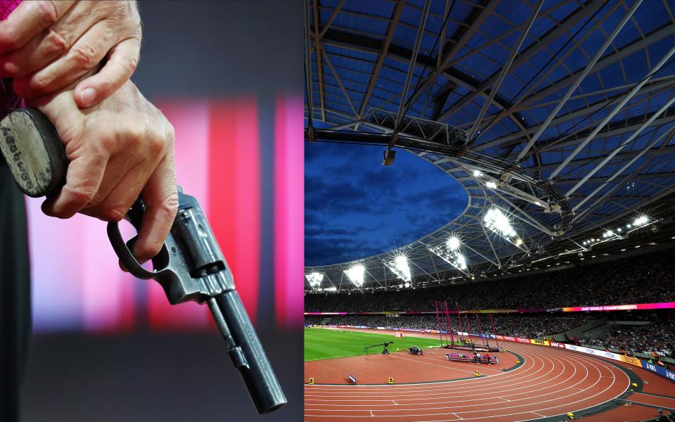 Новите правила в леката атлетика влязоха в сила