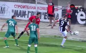 Кики успокои Локо Пд с трети гол в мача