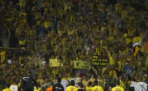 Echte Liebe и най-великата гледка във футбола