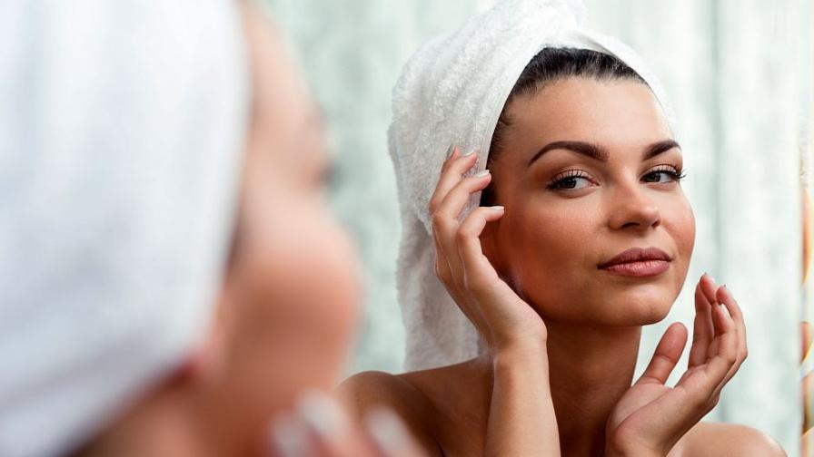 Кои са най-полезните храни за красива и здрава кожа