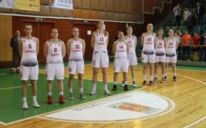 Без Нефтохимик в женското баскетболно първенство