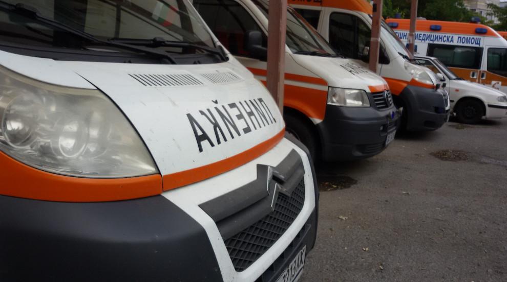 Пак агресия в Спешна помощ: Младеж нападна фелдшер (ВИДЕО)