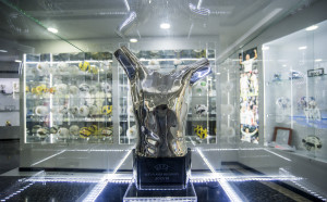 УЕФА обяви топ 10 на претендентите за приза най-добър играч