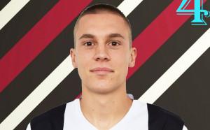 Локомотив разтрогна с македонец по взаимно съгласие