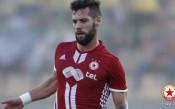 Официално: ЦСКА се раздели с Давид Симао