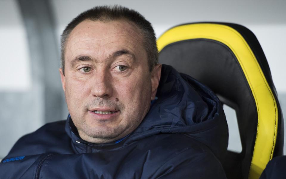 Мъри Стоилов уверен: Отстраняваме Селтик и влизаме в Шампионска лига