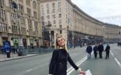 Юлия Лвченко<strong> източник: instagram.com/levchenkou/</strong>
