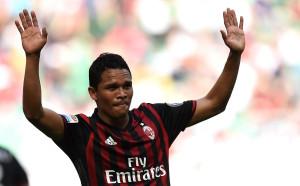 Официално: Милан преотстъпи колумбиец на Виляреал