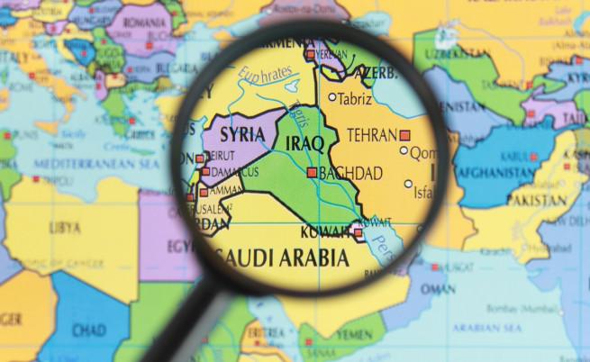 Войната в Сирия тепърва започва
