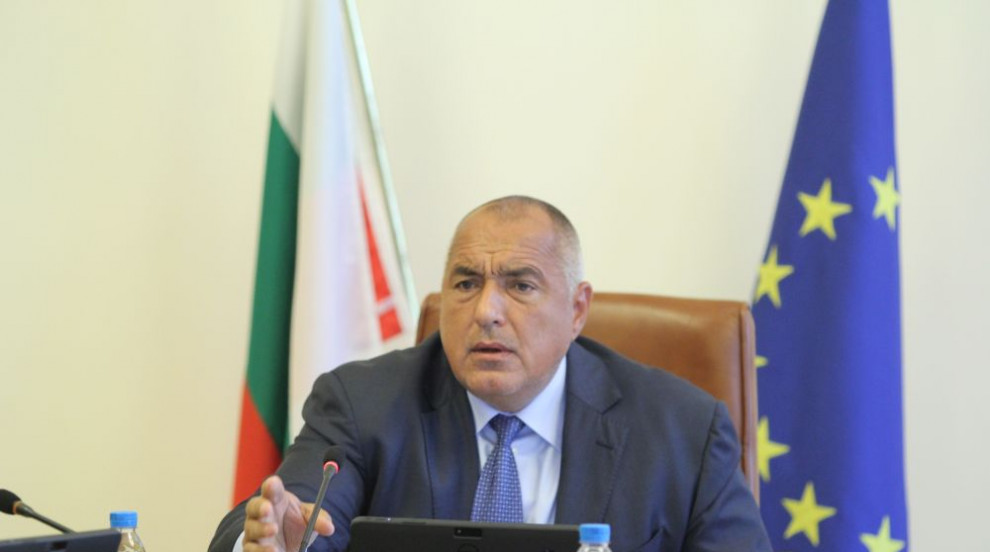Борисов: Ако за всяка глупост на БСП и ДПС ги съдим, съдилищата ще работят...