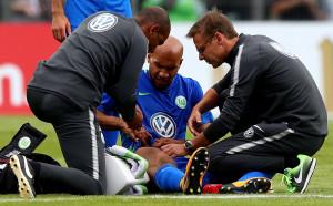 Волфсбург загуби основен защитник за 3 месеца