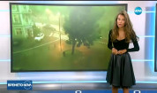 Прогноза за времето (16.08.2017 - централна емисия)