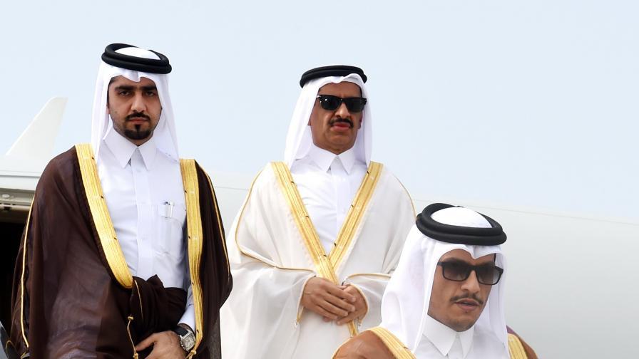 Саудитски принцове умират или изчезват мистериозно