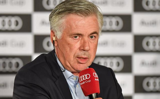 Уволненият от Байерн Мюнхен Карло Анчелоти желае да поеме английския