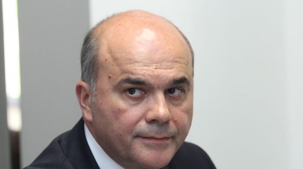 200 лева минимална пенсия от 1 октомври, напомни социалният министър