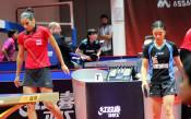 Японка победи Мария Йовкова<strong> източник: Валентин Грънчаров</strong>