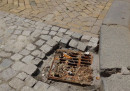 "Как изглежда вече ремонтирана част от ""Дондуков"", в частта до Партийния дом"