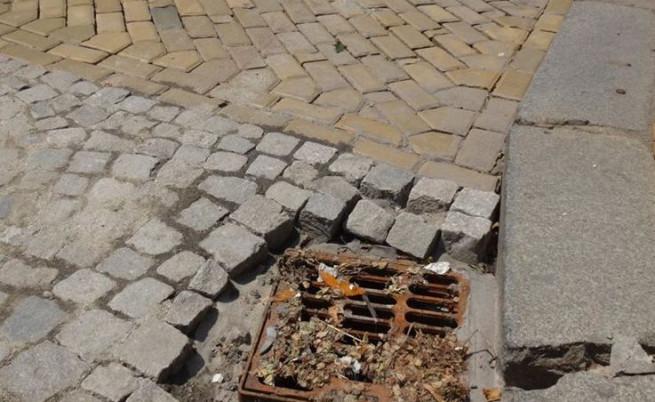 Обрат в края: Фандъкова пак иска асфалт на