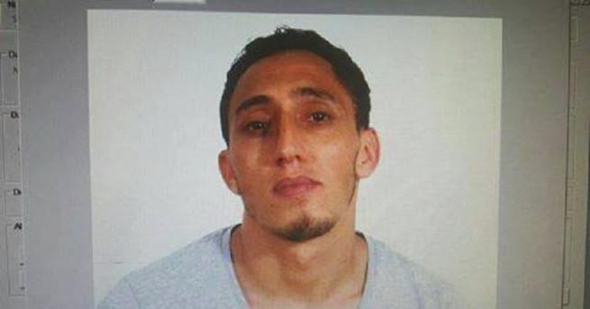 ТЕРОР В СЪРЦЕТО НА БАРСЕЛОНА Испанската полиция съобщи, че шофьорът