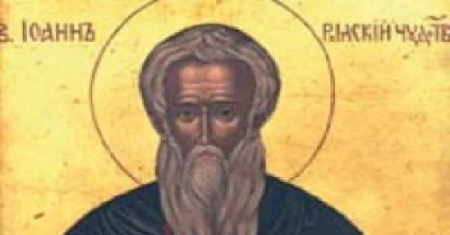 На 18 август православната църква почита днес църковния празник Успение