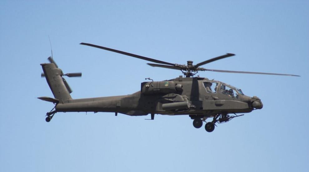Правителството ще вдъхне нов живот на стари военни хеликоптери