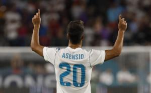 L'Еquipe обяви Асенсио за най-добрия играч до 21 години