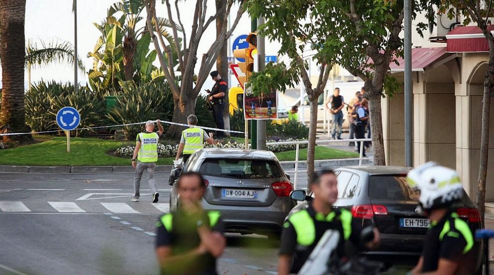 Четвърти арест заради атаките в Каталуния