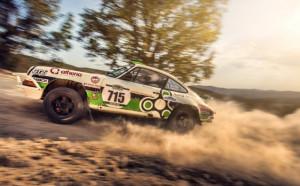 Остава месец до старта на Balkan Classic Rallye