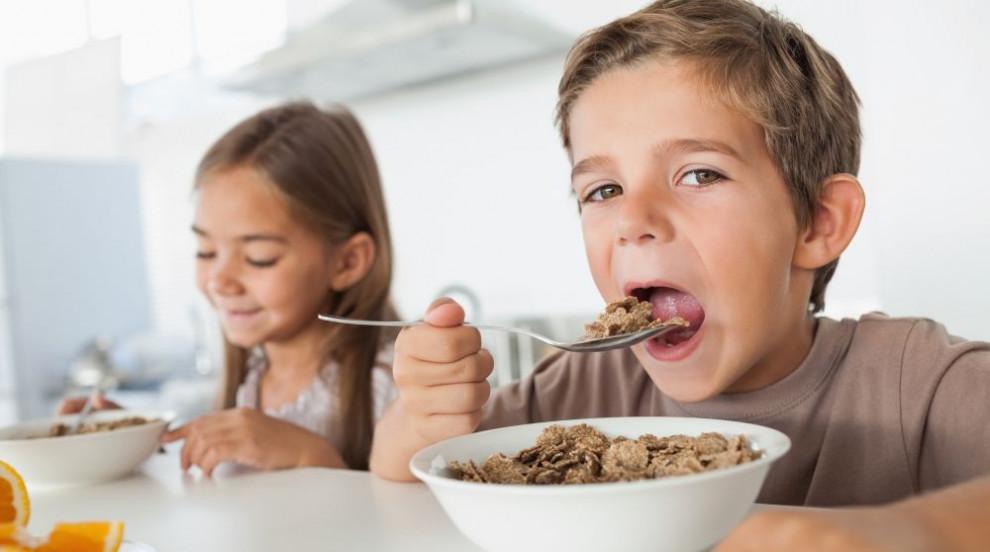 Майките са прави - закуската е наистина важна