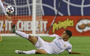 Реал се довери на 18-годишен талант, взе го в първия тим
