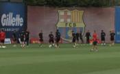 Барселона без новото си попълнение в дебюта в Ла Лига