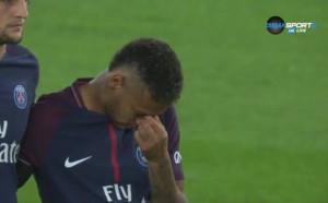 Неймар се разчувства за Барселона