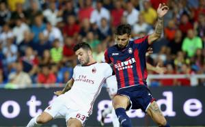 Видеоарбитражът даде силен тласък за убедителна победа на Милан