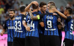 Интер тръгна с класика на старта на Серия А, ЗаСПАЛ Лацио